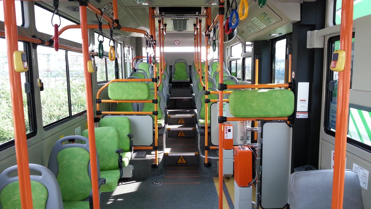 北九州市営バス3