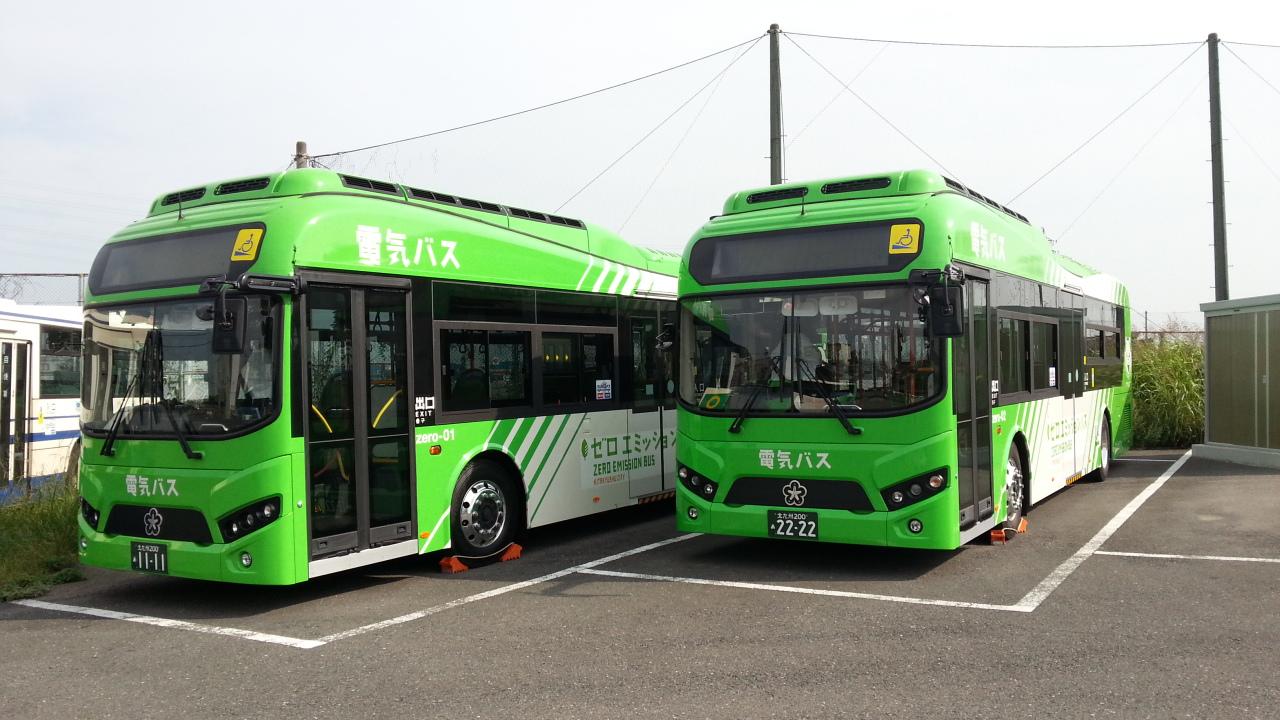 北九州市営バス2