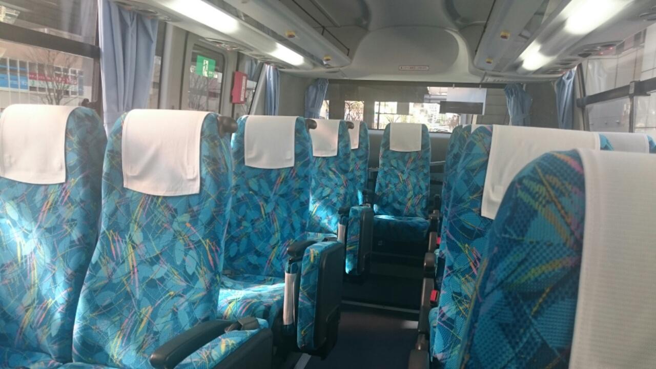 西鉄バス2