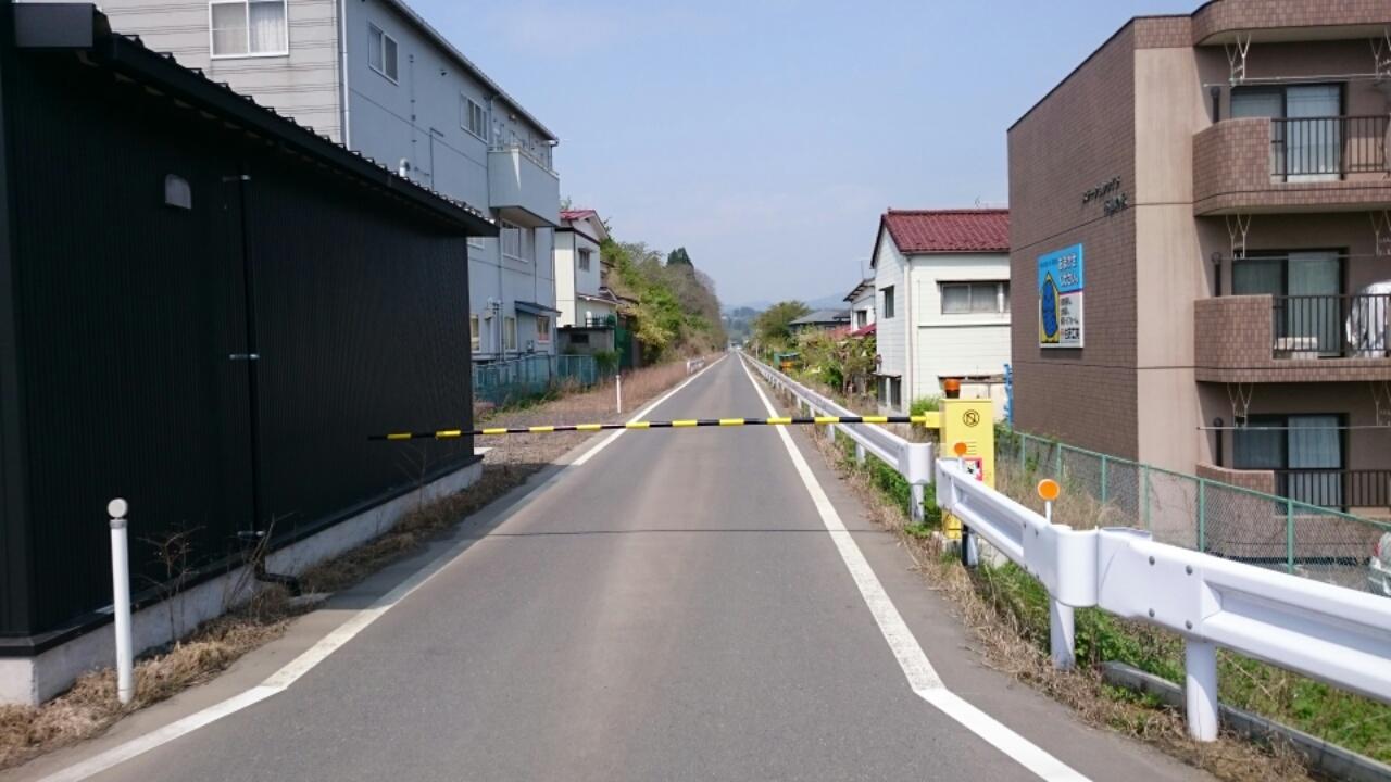 気仙沼線BRT