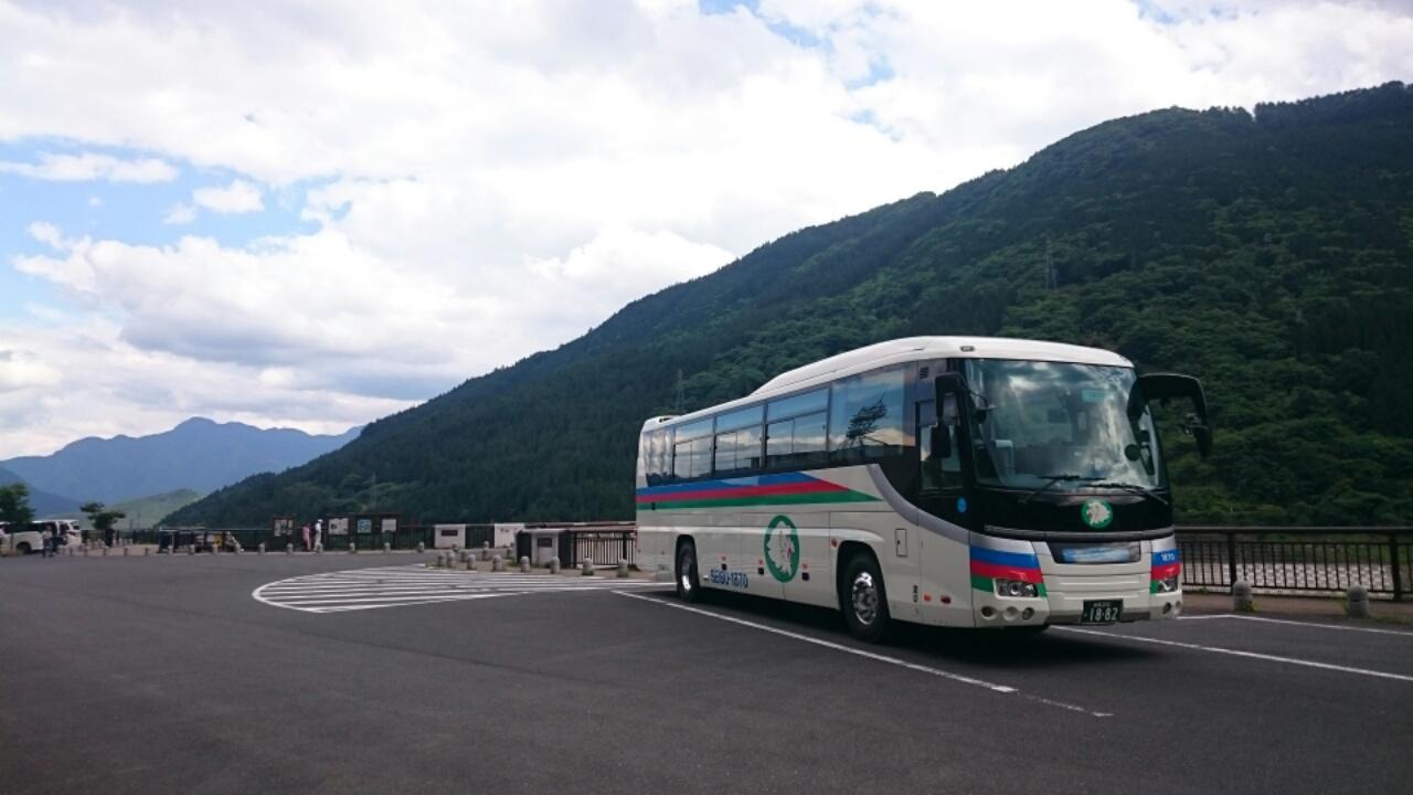 バスツアー4
