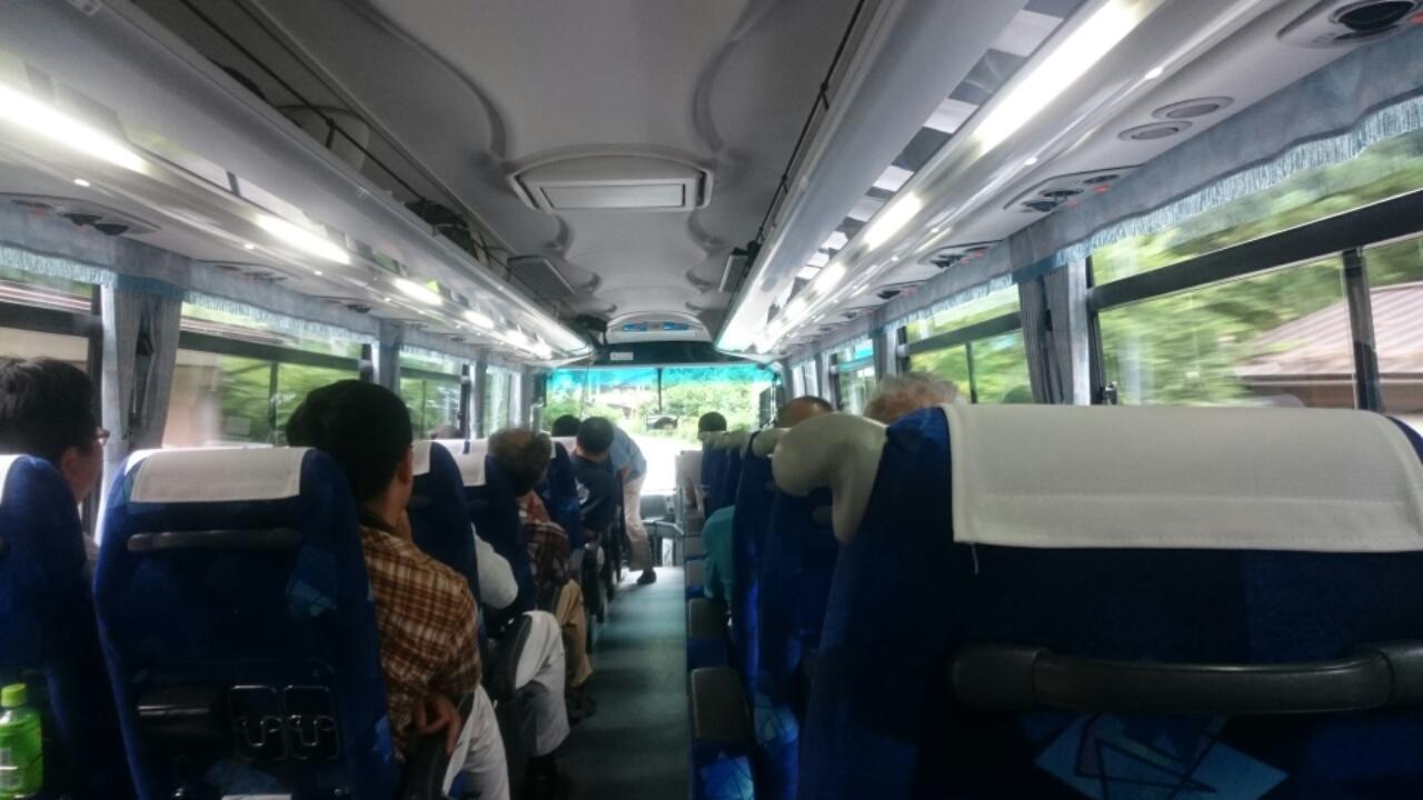 バスツアー6