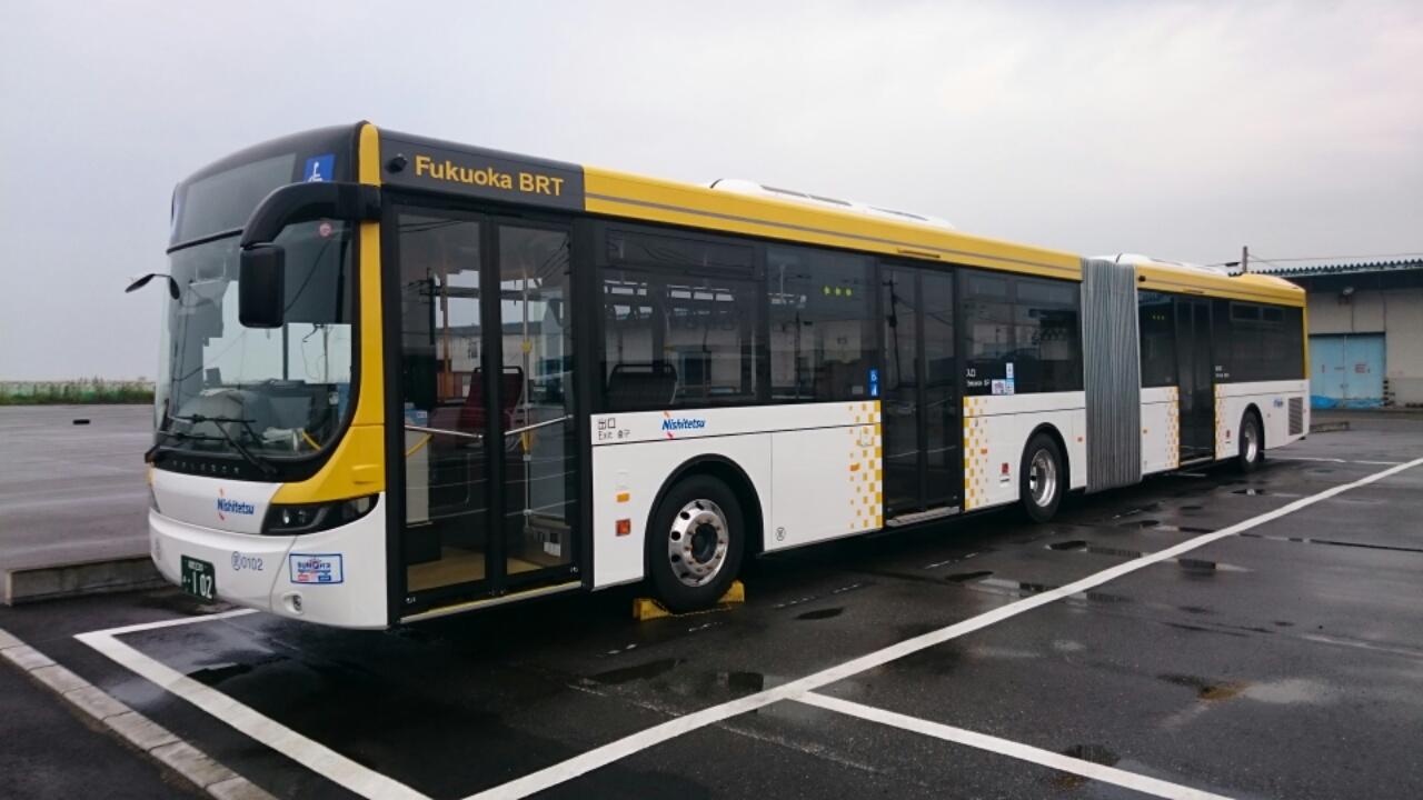 連接バス: 日本バス友の会のブログ