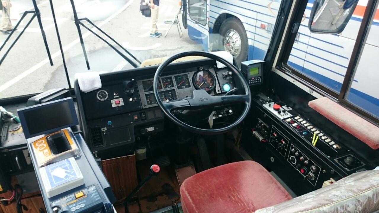 信州バス祭り2