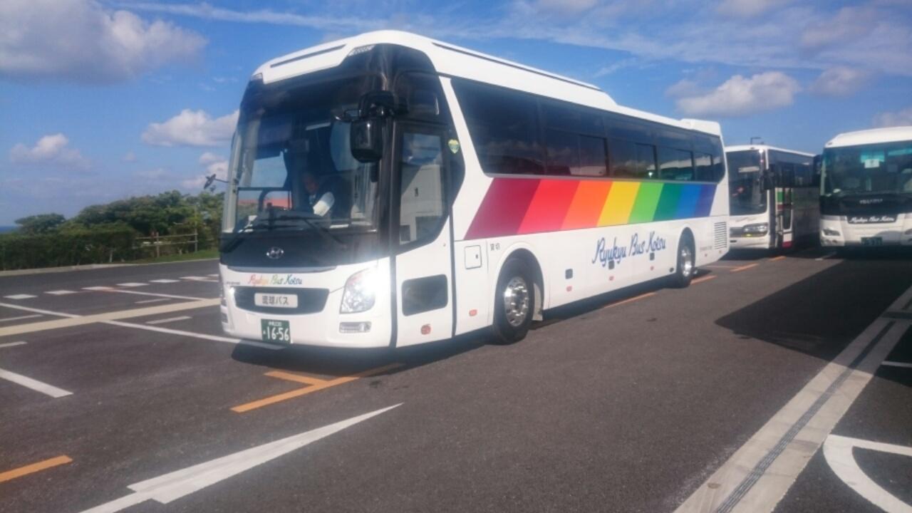 沖縄のバス2