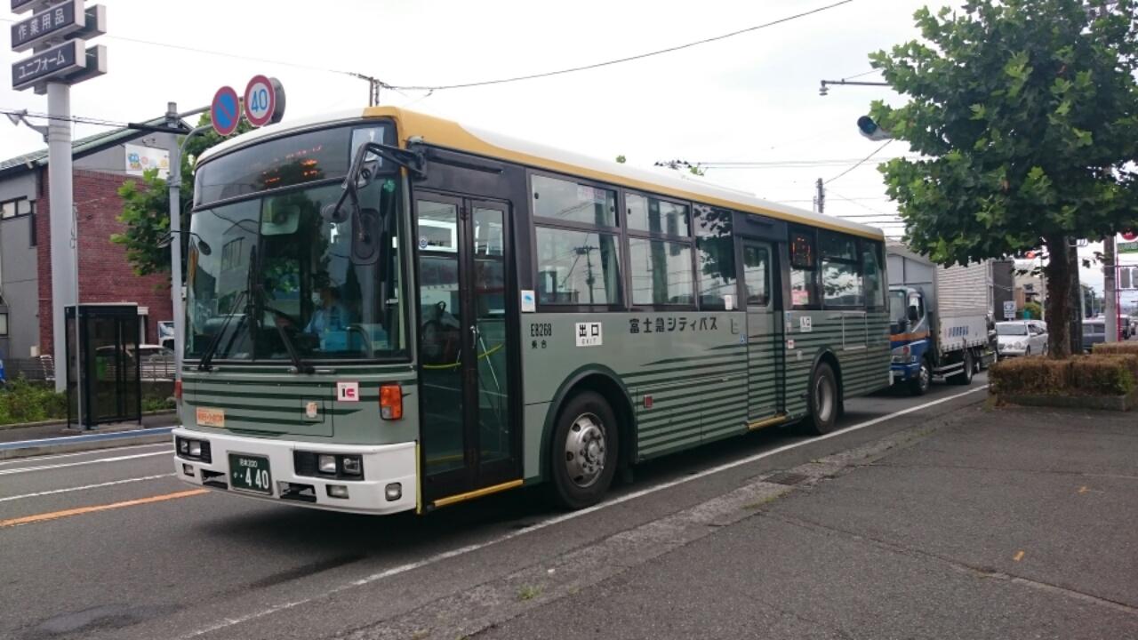 日本バス友の会のブログ
