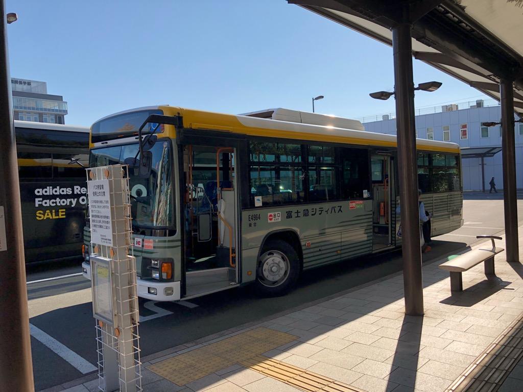 三島駅北口