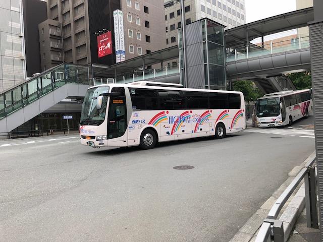 博多バスターミナル2