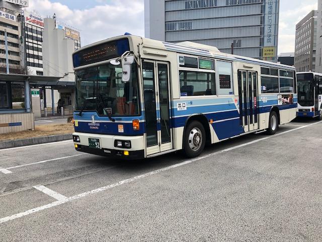 岡山駅前2