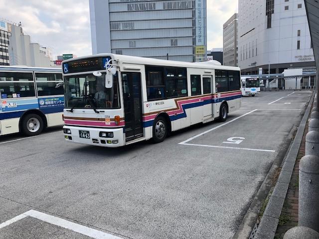 岡山駅前4